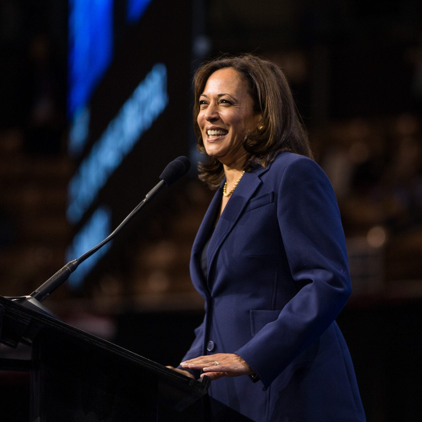 Kamala Harris Displays The Art Of The Clapback With Donald Trump Jr.