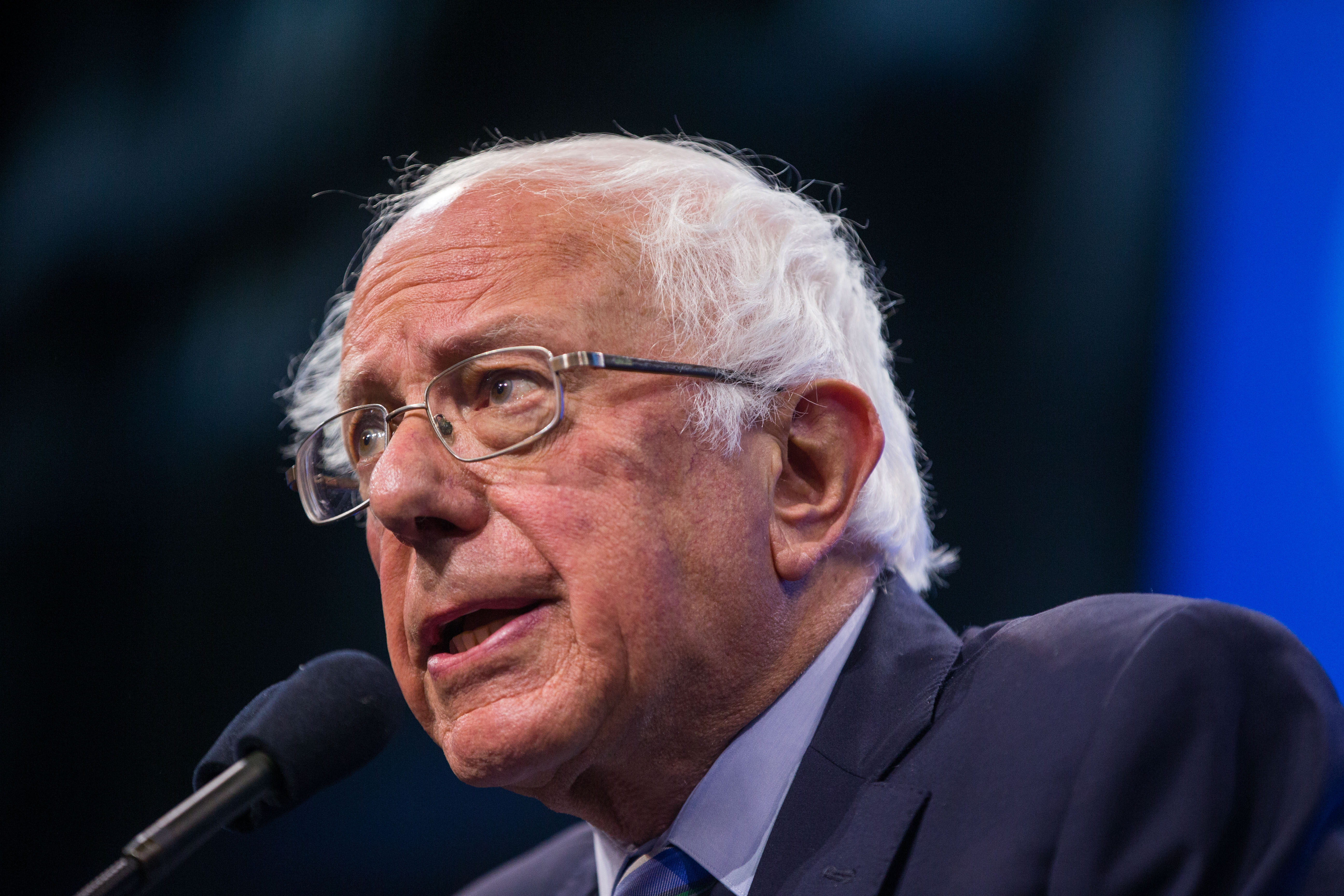 Bernie Sanders says Medicare For All will help Black Americans take better care of themselves. That includes in the event of a health epidemic like the coronavirus aka COVID-19.