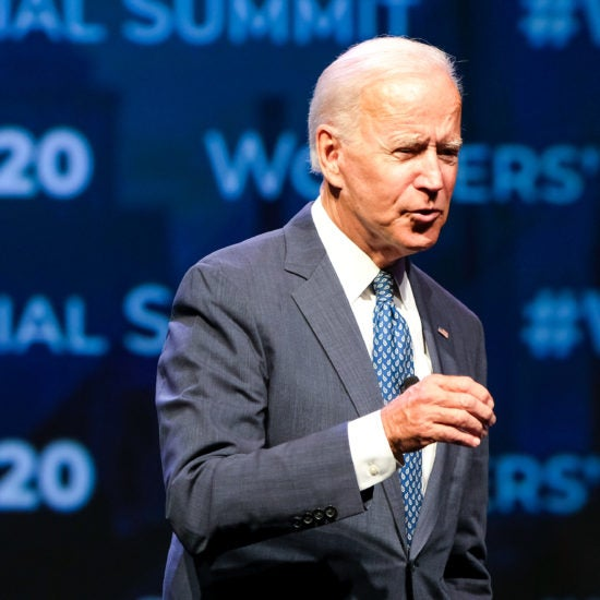 Trump Campaign Video Mocks Biden's Gaffes