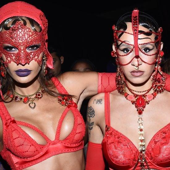 How To Watch Rihanna's Savage X Fenty Show Tonight