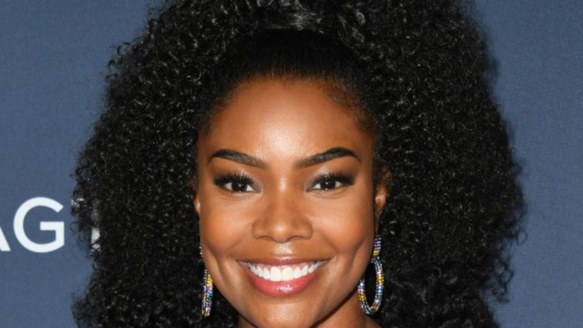 Gabrielle Union Showed Us How To Rock Fall's Hottest Hair Trend