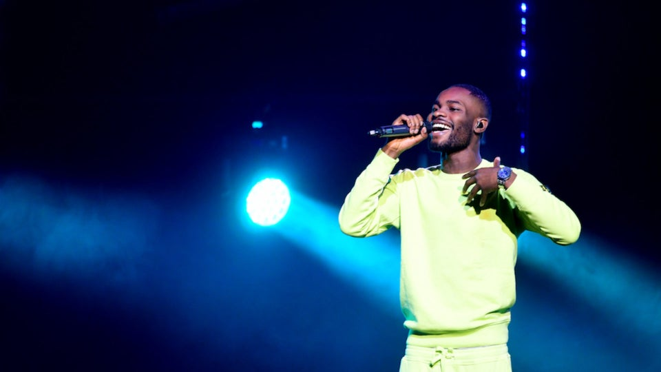 London Rapper Dave Wins 2019 Mercury Prize