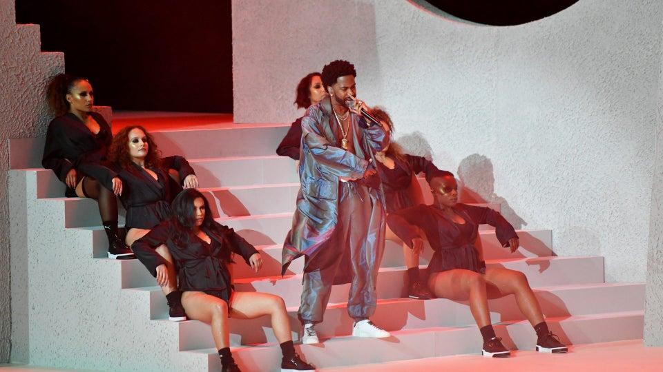 Big Sean Regrets Making 'IDFWU,' Says It Wasn't About Naya Rivera