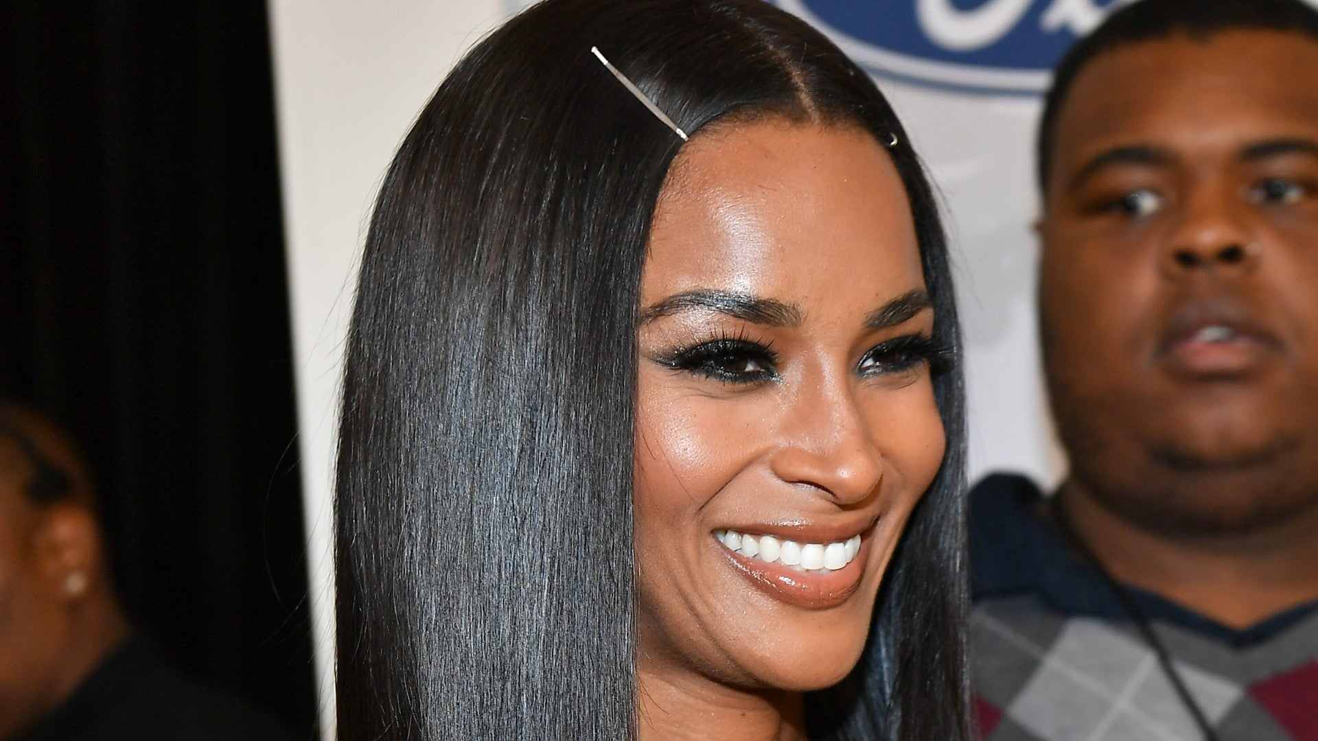 Ciara's Hairstylist Says This Beauty Splurge Will Give You The Sleekest Hair Of Your Dreams