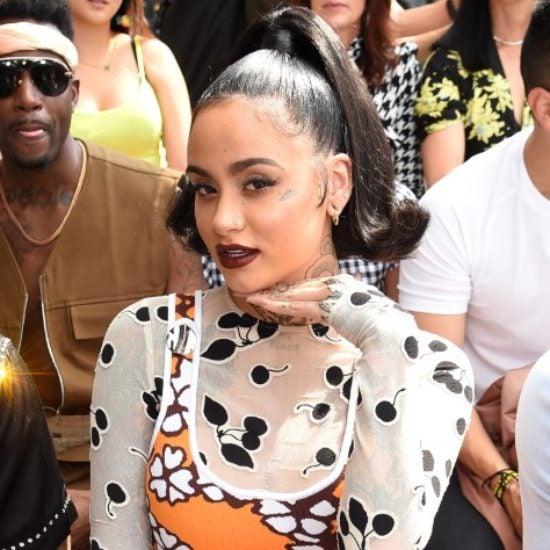 7 Times Kehlani Changed Her Hair During New York Fashion Week
