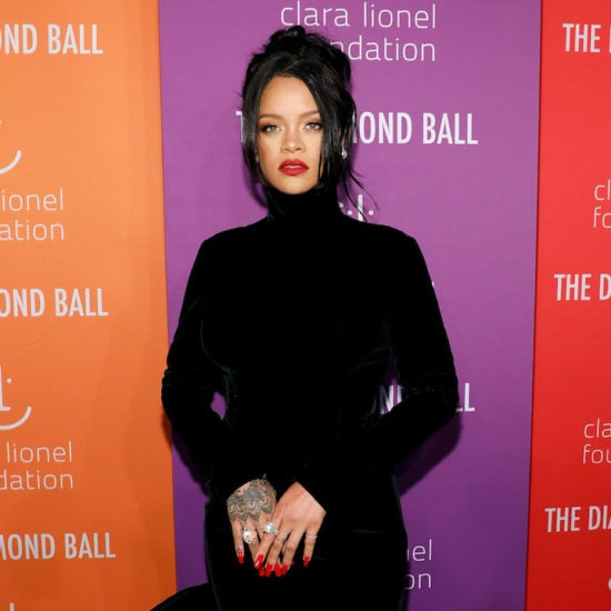 Rihanna Has A Message For Black Women At 2019 Diamond Ball: 'We Are Impeccable'