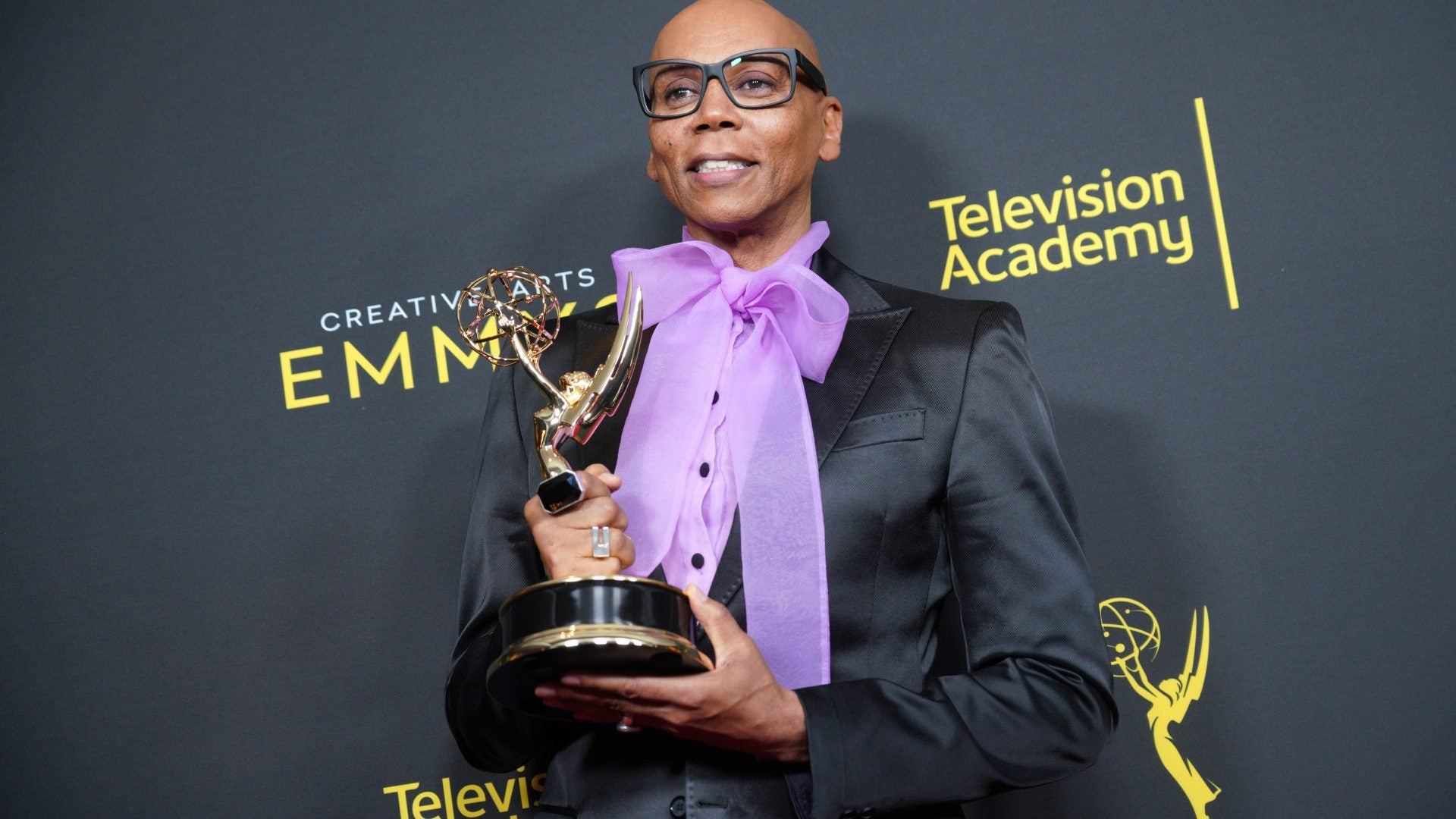 Your Fave Celebs Were At The Creative Emmys — And Some Even Won!