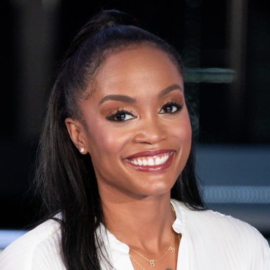 Rachel Lindsay Talks Hosting MTV's 'Ghosted' And How To Confront The Ghost In Your Own Dating Life