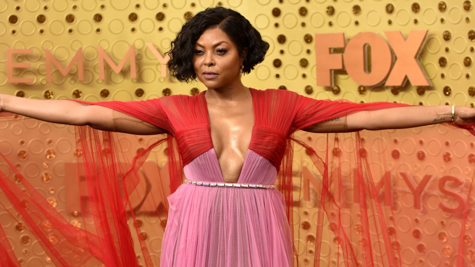 The Best Fashion On The 2019 Emmys Red Carpet