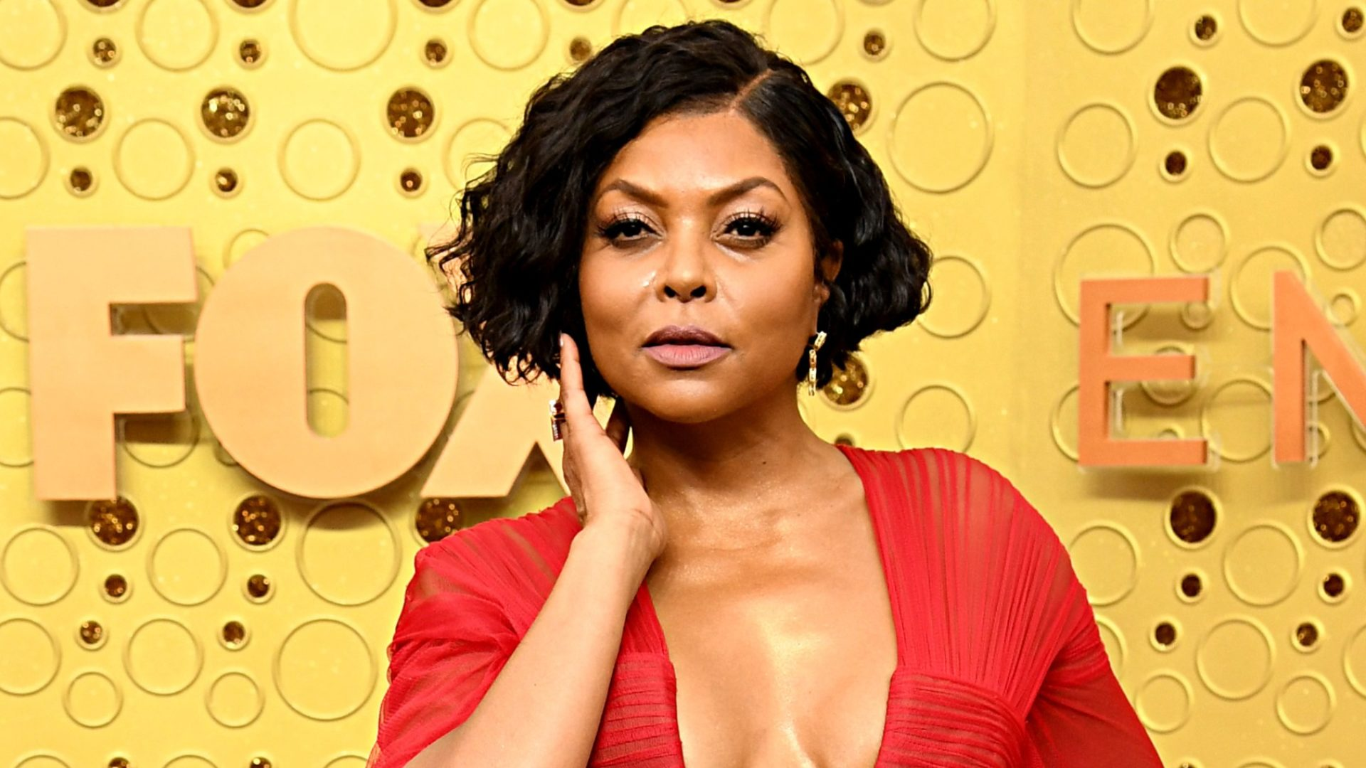 Excellent Taraji P Henson Regina King And More Slay Bob Hairstyles At The Natural Hairstyles Runnerswayorg