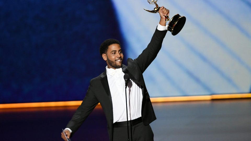 11 Things To Know About Emmy Award-Winning Actor Jharrel Jerome