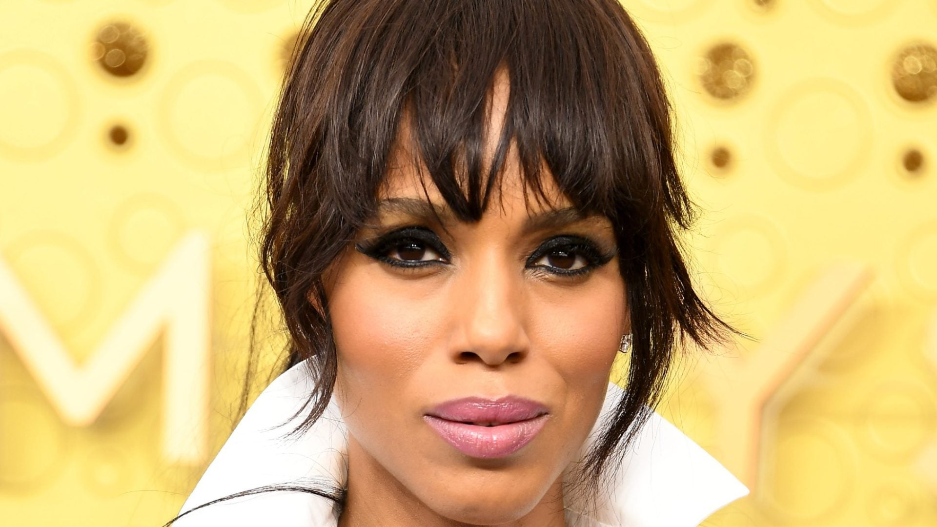 Kerry Washington's  'What's Inside My Purse' Video Is A Must-See