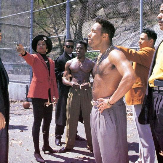 Warner Bros. Is Giving Us A 'New Jack City' Reboot