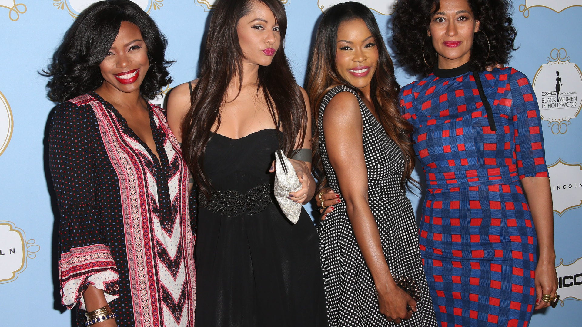 The 'Girlfriends' Cast Is Finally Heading Back To Our TV Screens