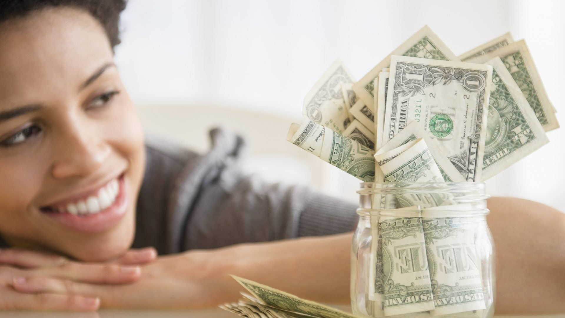 Heal Your Relationship With Money Using These 3 Simple Steps