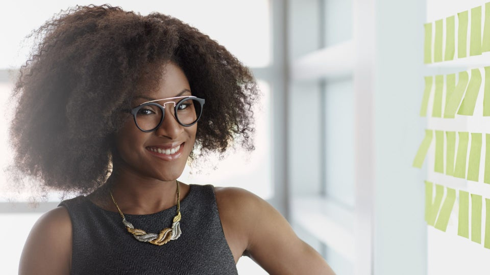These Black Women Got Candid About Life In The C-Suite