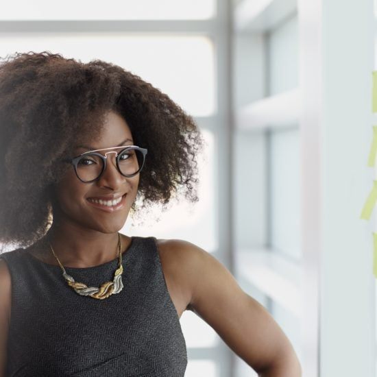 Here's How To Really Succeed As A Black Woman In The C-Suite