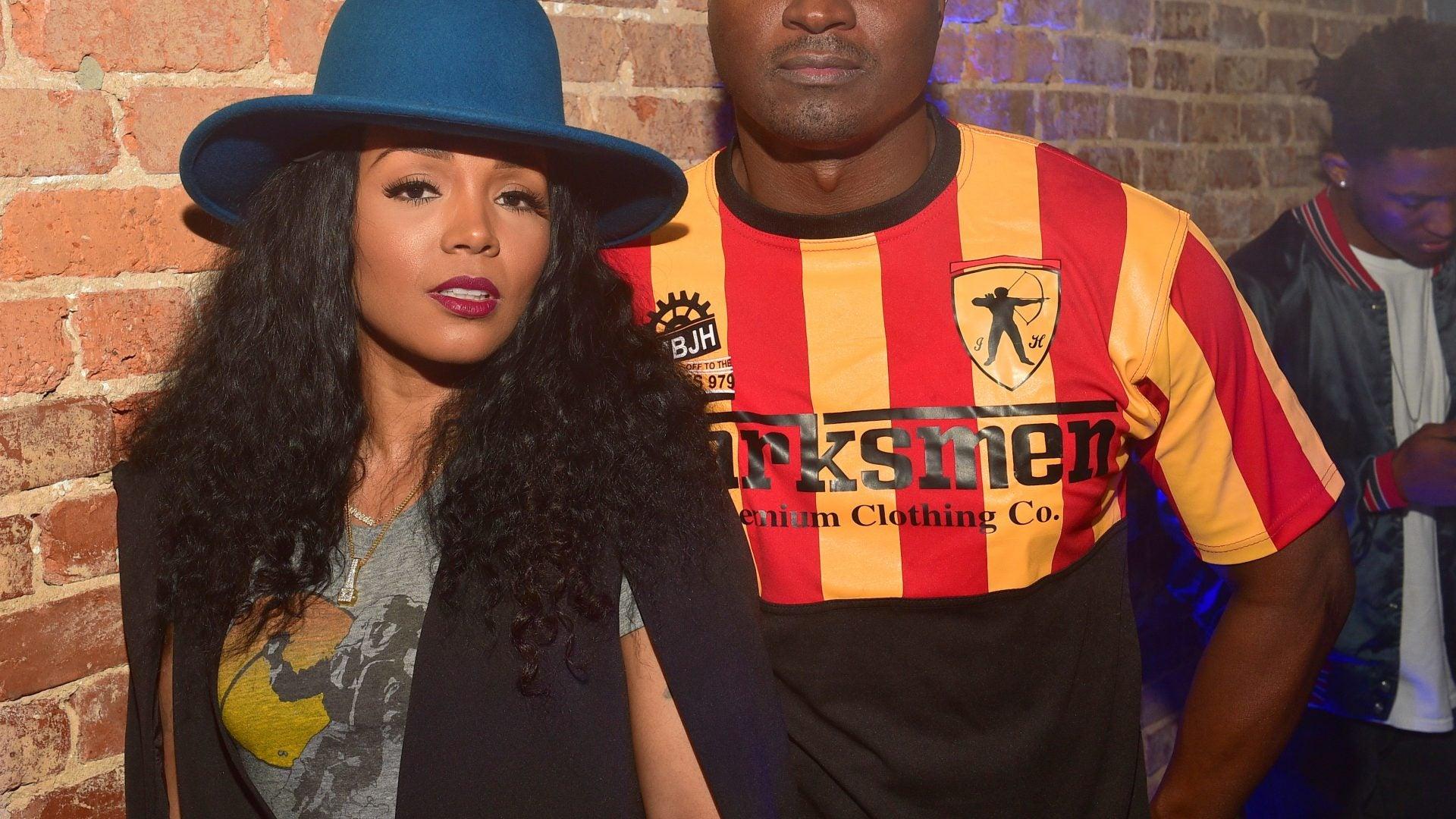 'Love & Hip Hop Atlanta' Couple Kirk and Rasheeda Frost Open 'Frost Bistro & Bar' in Atlanta