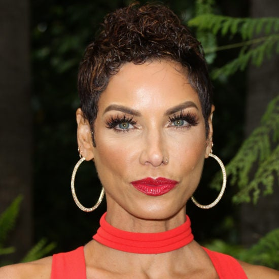 Nicole Murphy Breaks Her Silence On Kissing Married Director Antoine Fuqua: 'It Was A Mistake'