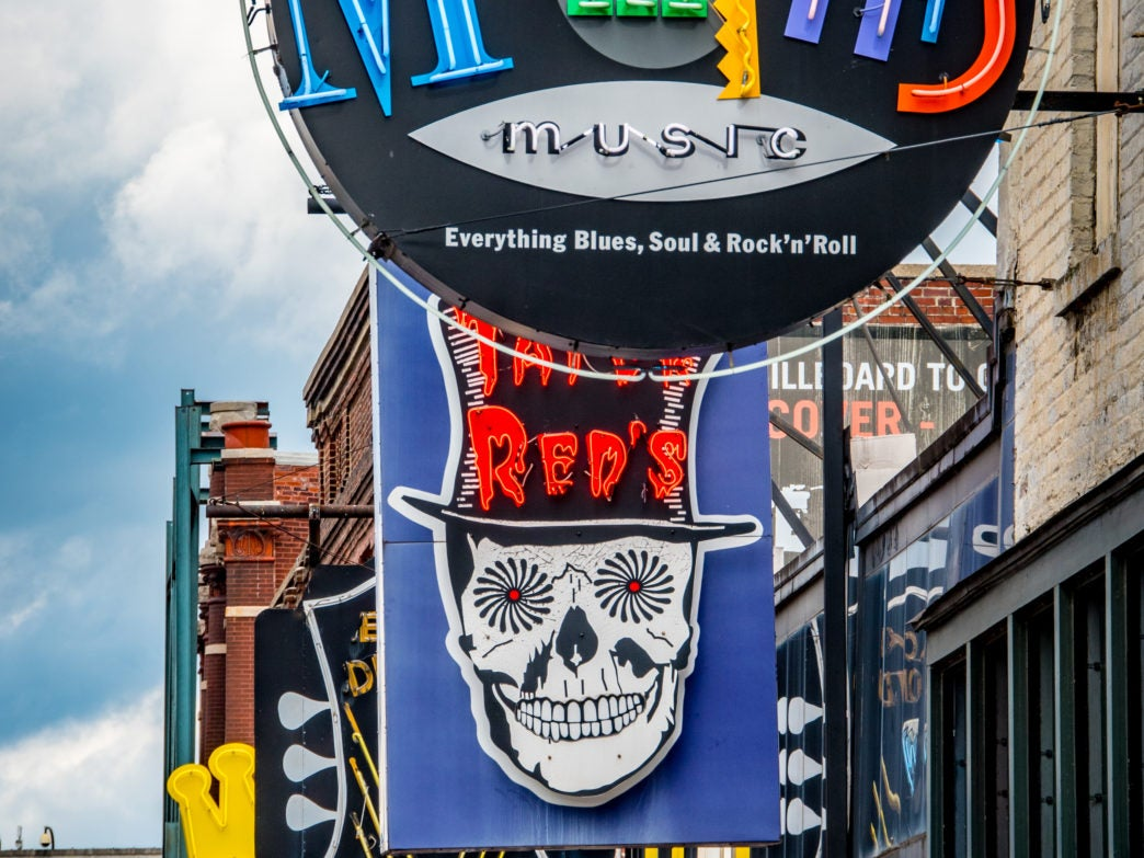 Black City Guide: 72 Hours in Memphis
