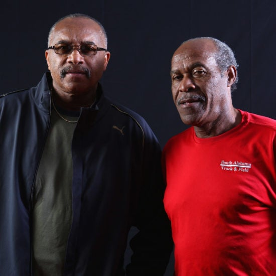 Olympic Sprinters Tommie Smith and John Carlos To Be Inducted Into Hall of Fame