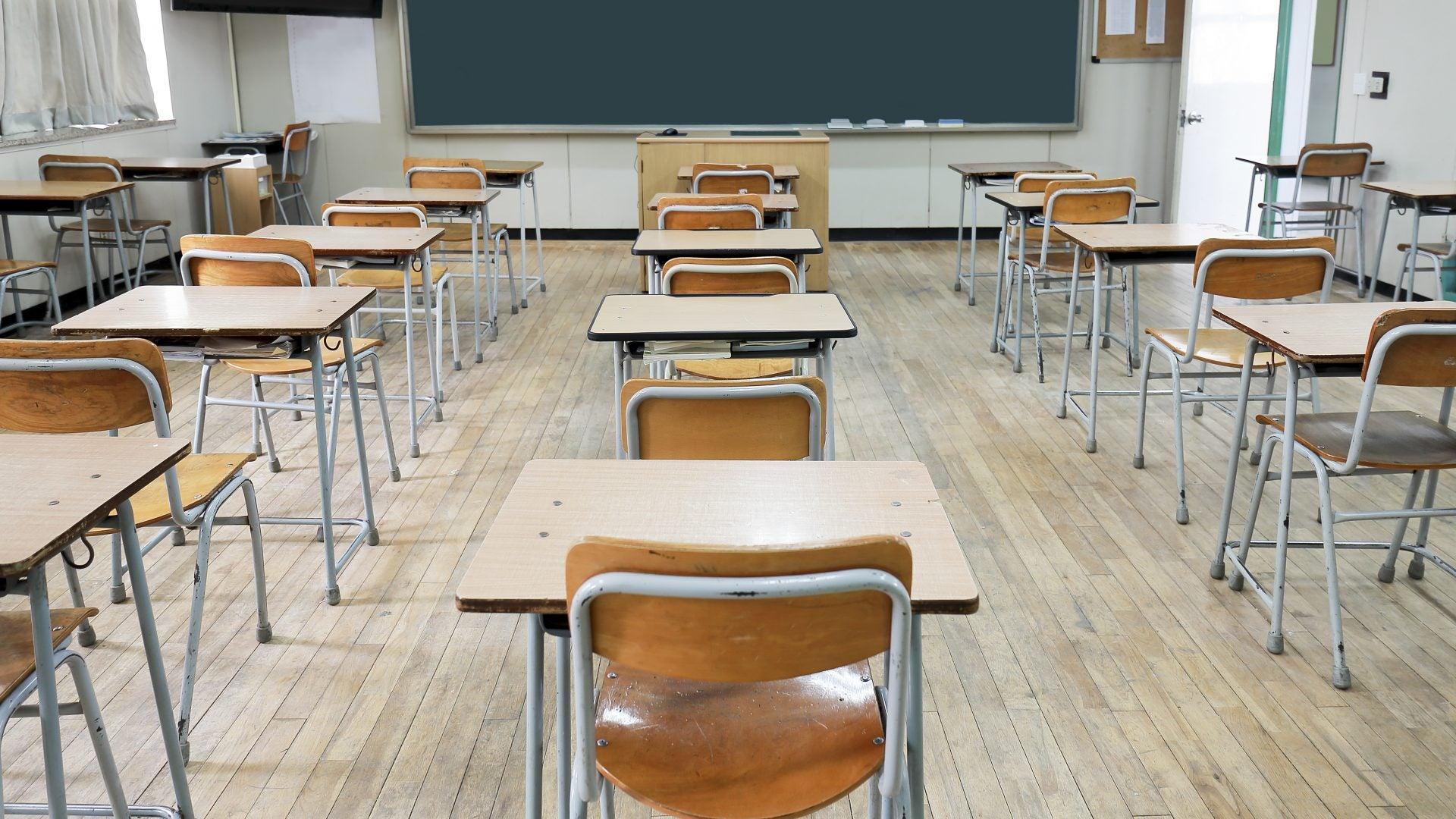 Florida Teacher Whitesplains His Right To Use The N-Word