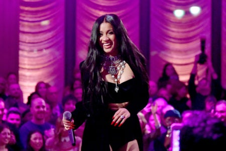 Cardi B Wants To Have Another Baby