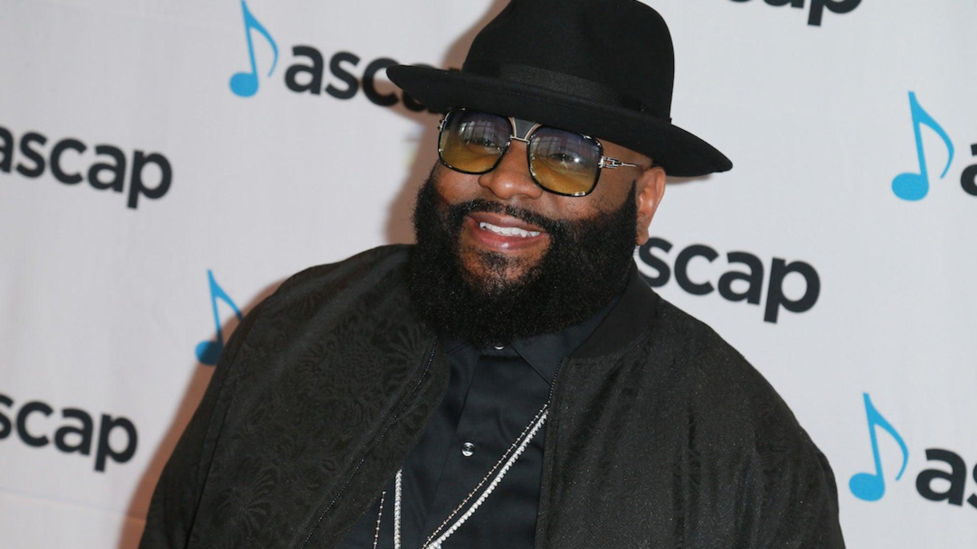 Grammy-Winning Songwriter Lashawn Daniels Dead At 41