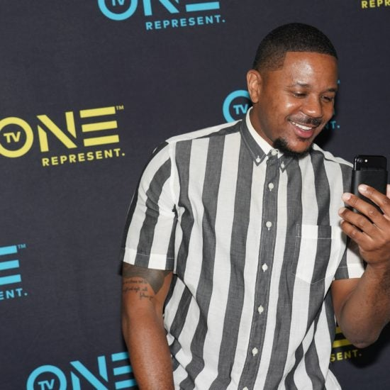Hosea Chanchez Reveals He Was Assaulted At Age 14: 'I Hope It Helps To Stop Someone Else'