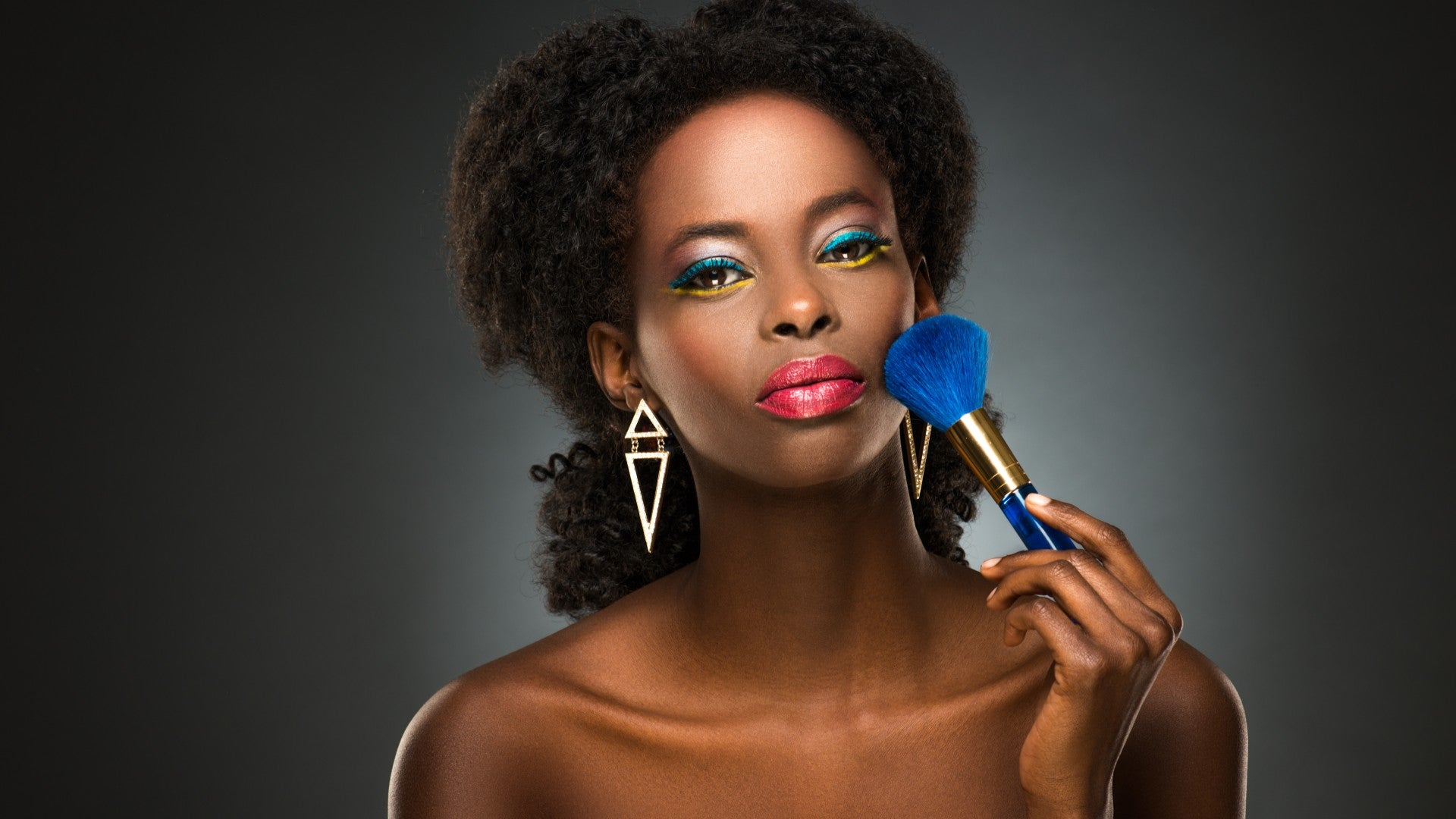 BET Launches Digital Series Exploring The Beauty Industry