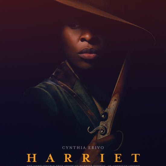 AMC Employees Fired After Racial Profiling Incident During 'Harriet' Screening