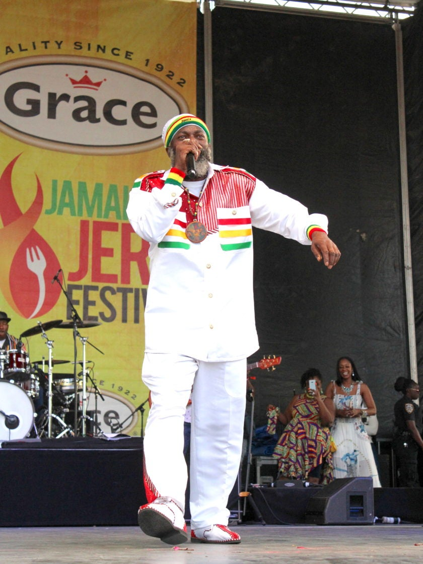 Grace Jerk Festival Brings Fete, Fine Fare and Flair to its Annual Family Affair
