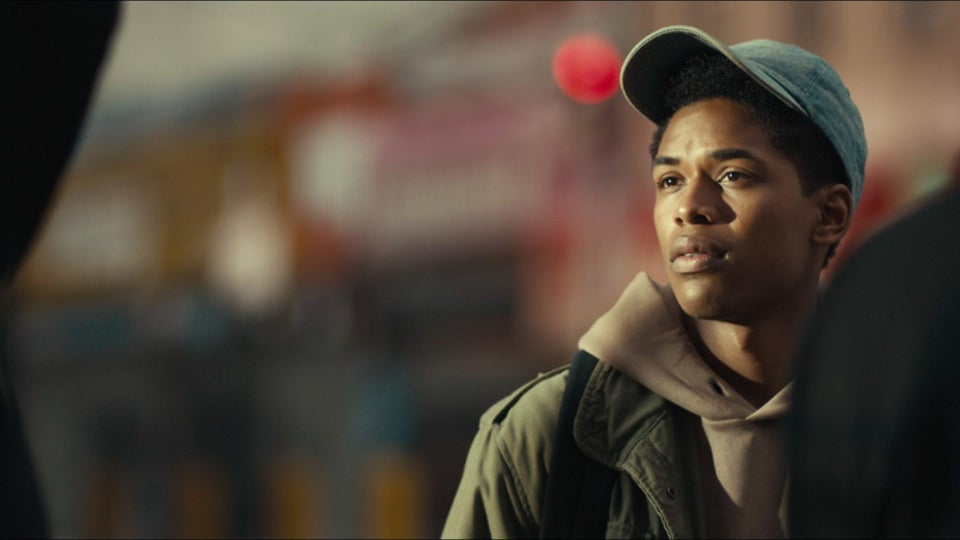All Rise: A Standout Performance From Kelvin Harrison Jr. Brings This Cautionary Tale To Life On The Big Screen