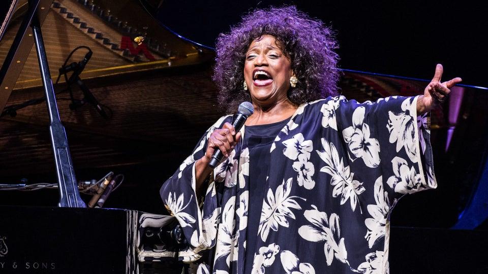 Opera Great Jessye Norman Has Died