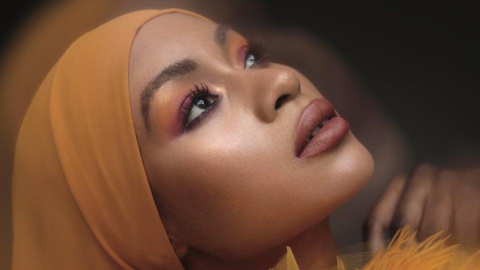 Kadija Diawara Wants To Be Known As More Than A Hijabi Model