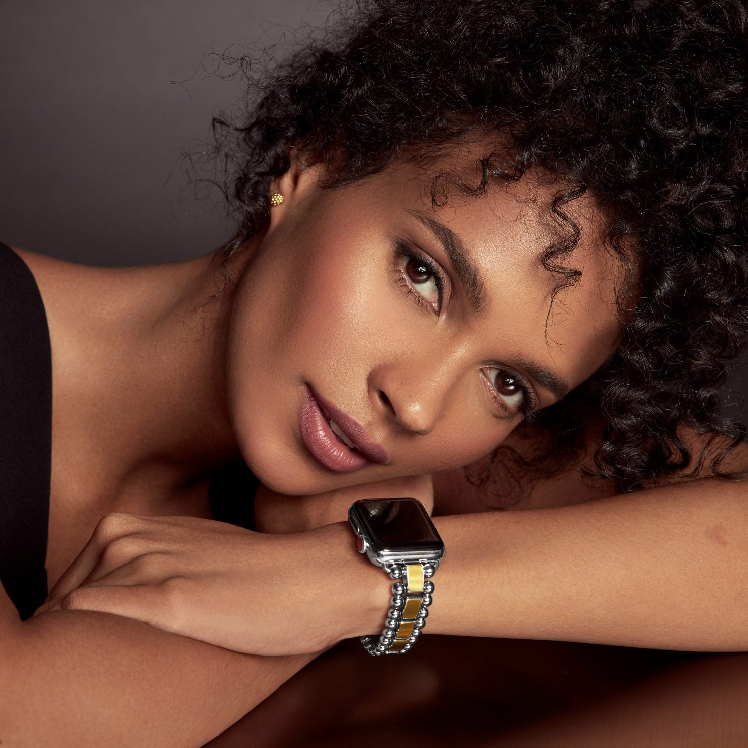 LAGOS Launches A Stunning Second Generation of Smart Caviar Bracelets