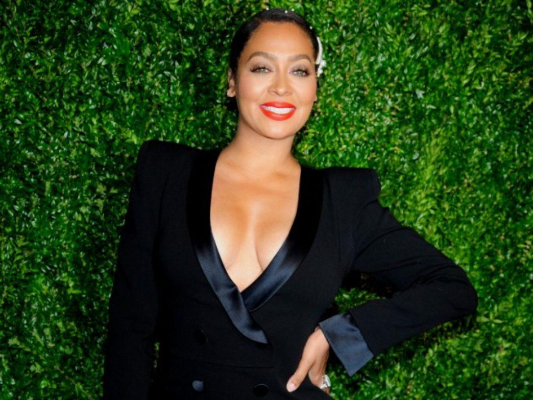 La La Anthony Admits To Doing This Beauty No-No