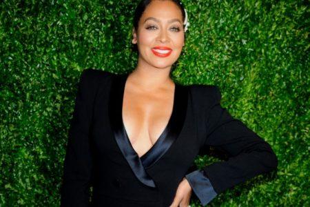 La La Anthony Admits To Doing This Beauty No-No - Essence
