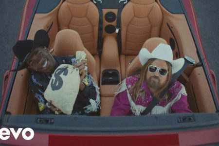 Giddy Up! 'Old Town Road' Director Tapped For 'House Party' Remake