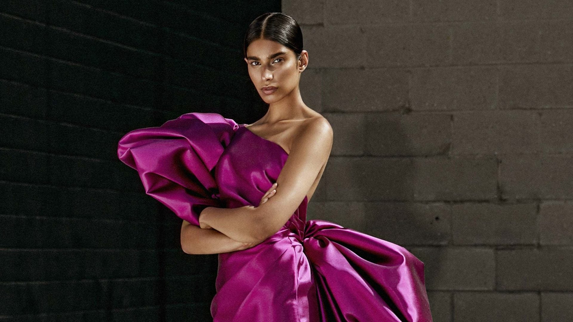 NYFW: Greta Constantine Is Having A Long-Running Career In The Fashion Industry