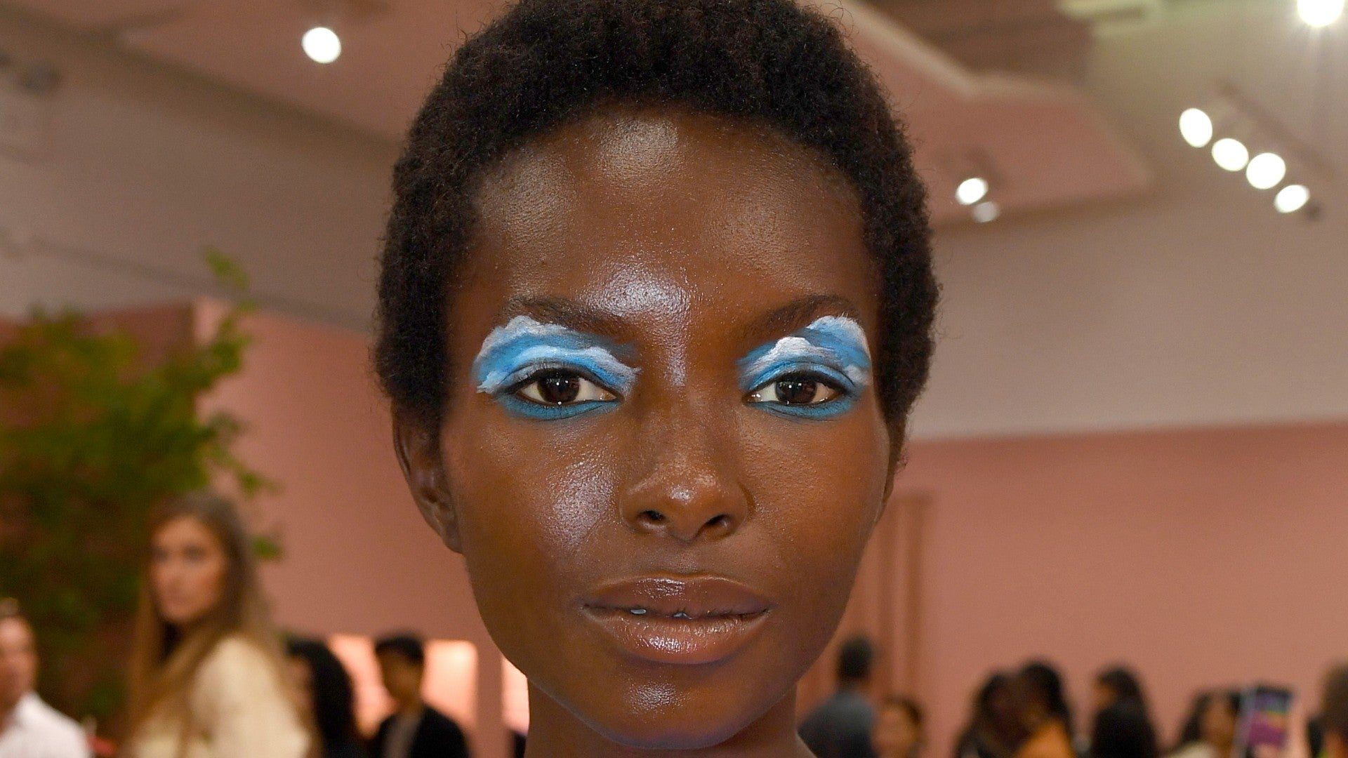 New York Fashion Week Makeup Trends To Try Right Now , Essence
