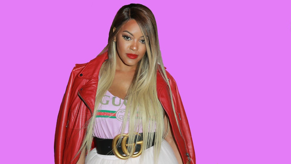 Urban Skin Rx Teams Up With Reality Star Malaysia Pargo On A New Product