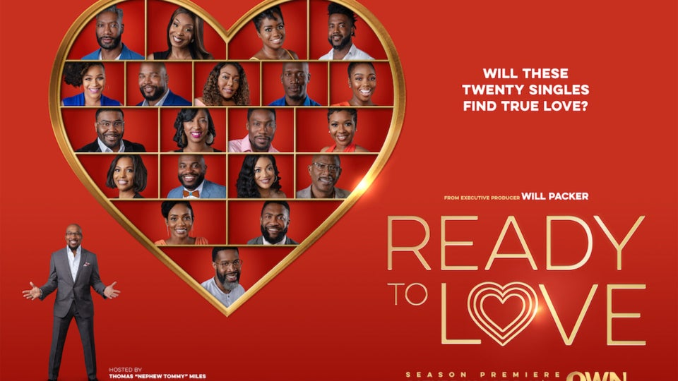A New Group Of Singles Takes Over Atlanta In 'Ready To Love' Trailer