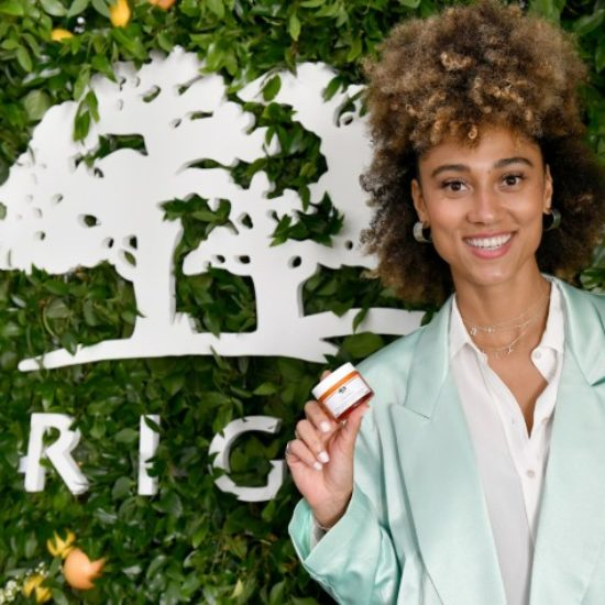 Origins Partners With Influencers For A Climate Change Fitness Campaign