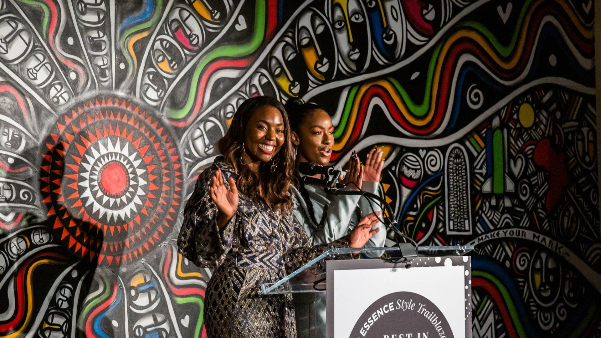 Video: Go Inside The ESSENCE Best In Black Fashion Awards