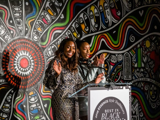 Video: Go Inside The ESSENCE Best In Black Fashion Awards