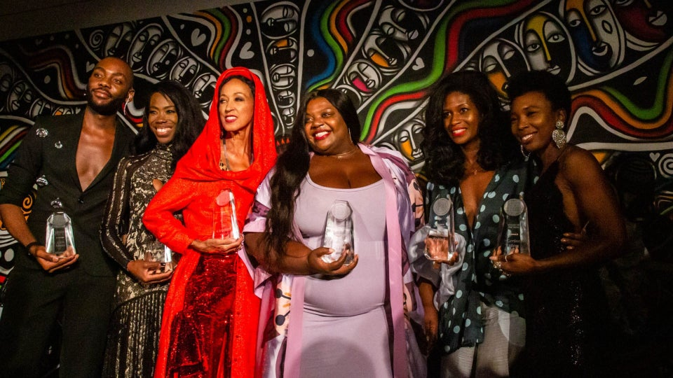 Zerina Akers, Billy Porter, Fe Noel, Pat Cleveland & More Win Big At ESSENCE Best In Black Fashion Awards