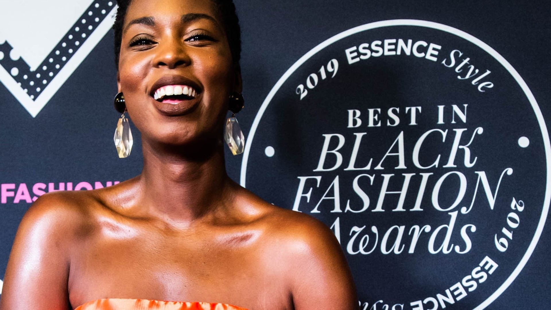 Standout Fashion Moments From The ESSENCE Best In Black Fashion Awards Red Carpet