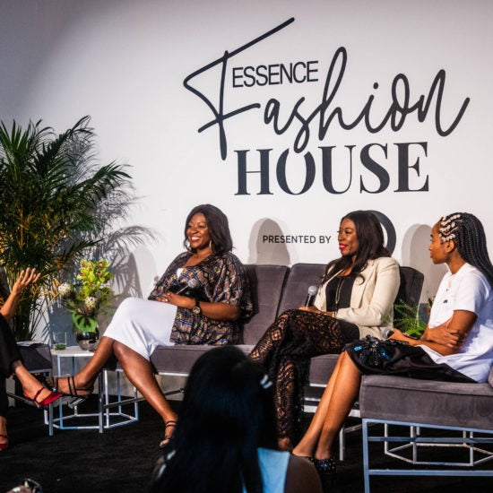ESSENCE Fashion House NYC: Candace Marie, Umindi Francis, And Ezinne Kwubiri Are Making Changes In Fashion