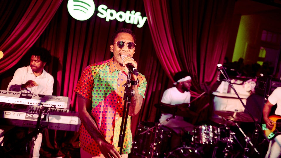 Nobody Wanted Raphael Saadiq's 'Lady' Before D'Angelo Made The Song A Hit